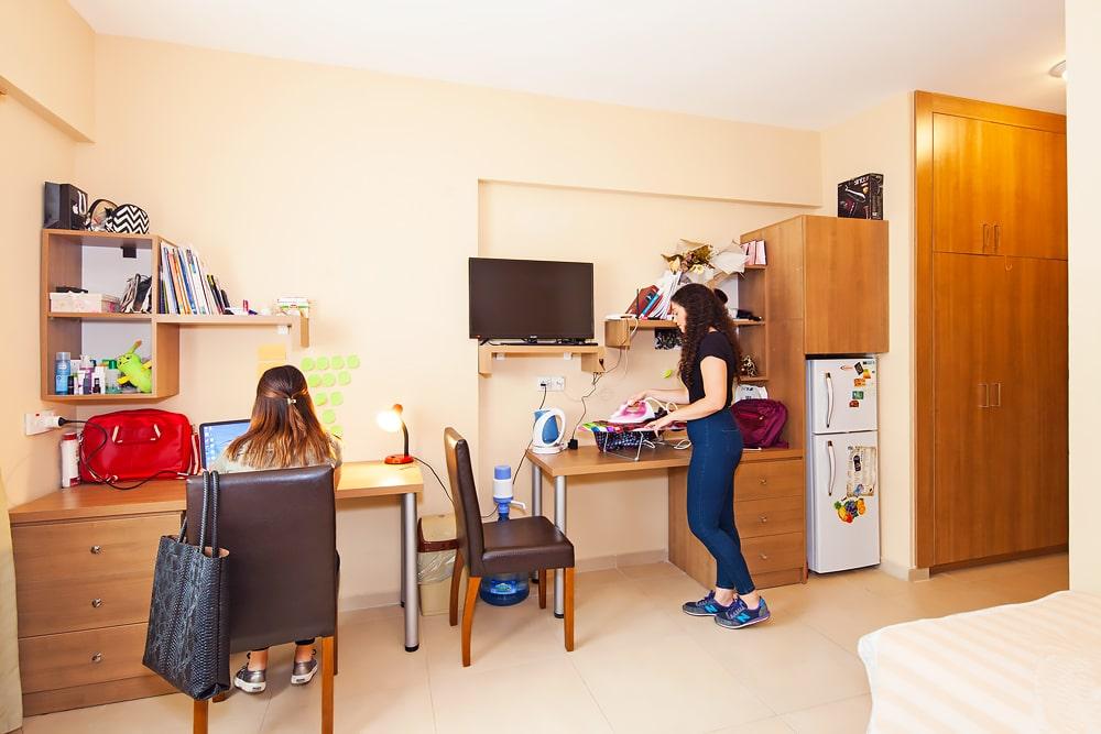 Estudiar en colegios de Cornwall, Ontario y Quebec con alojamiento en residencia internacional