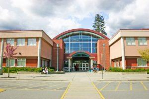 Estudiar un año académico en colegios públicos de Coquitlam School District, British Columbia