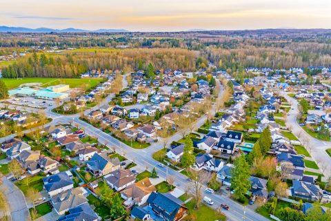 Estudiar un año académico en colegios públicos de Langley School District, British Columbia