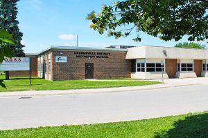 Estudiar un año académico en colegios públicos de Upper Grand District School Board en Guelph, Ontario