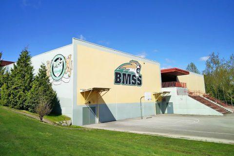 Estudiar un año escolar en colegios públicos de Burnaby School District