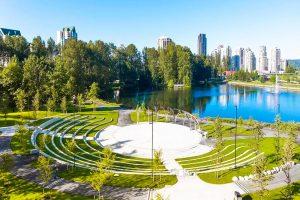 Estudiar un año escolar en colegios públicos de Coquitlam School District, British Columbia