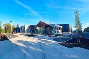 Estudiar un año escolar en colegios públicos de Langley School District, British Columbia