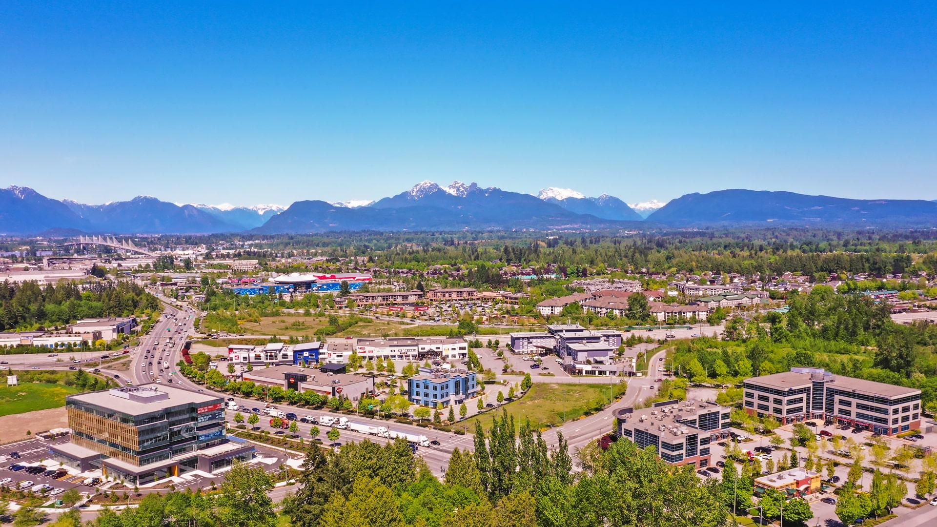 Estudiar un año escolar en colegios públicos de Langley School District, British Columbia (Canadá)