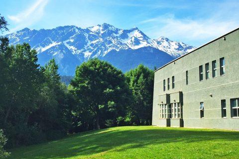 Estudiar un año escolar en colegios públicos de Sea to Sky School District en Squamish, British Columbia