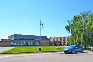 Estudiar un curso académico en colegios públicos de Golden Hills School Division, Alberta
