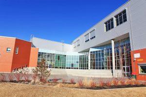 Estudiar un curso académico en colegios públicos de Vernon School District en Vernon, British Columbia