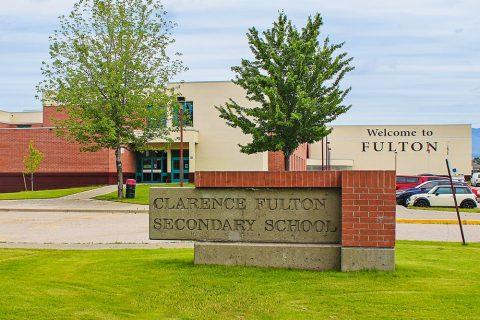 Estudiar un curso escolar en colegios públicos de Vernon School District en Vernon, British Columbia