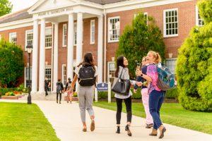 Estudiar en colegios de Estados Unidos