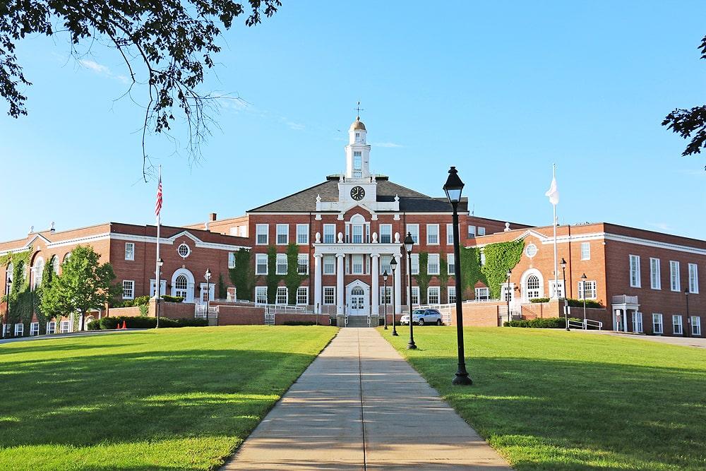 Programa F! en EEUU estudiar en colegios públicos o privados en Estados Unidos