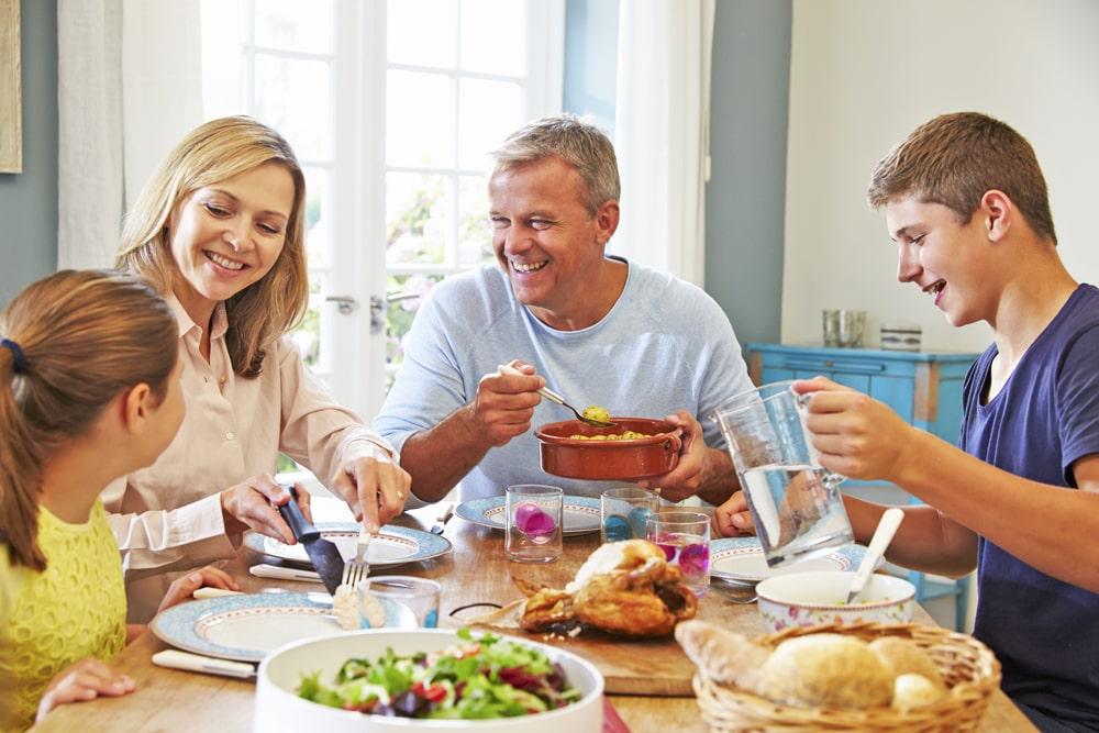 Programa F1 para estudiar en EEUU con alojamiento en familia americana