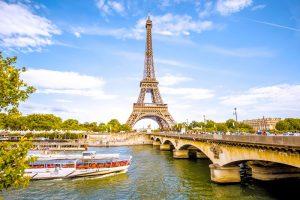 Estudiar un curso escolar en Francia