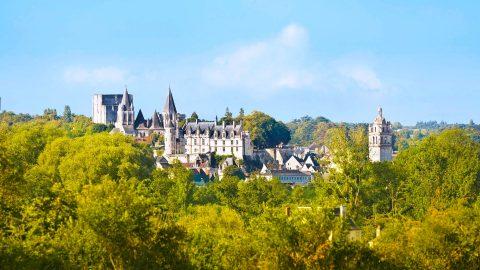 Año escolar en Francia en el internado privado Saint-Denis International School
