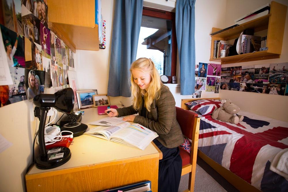 Estudiar en Inglaterra y alojarse en internado inglés