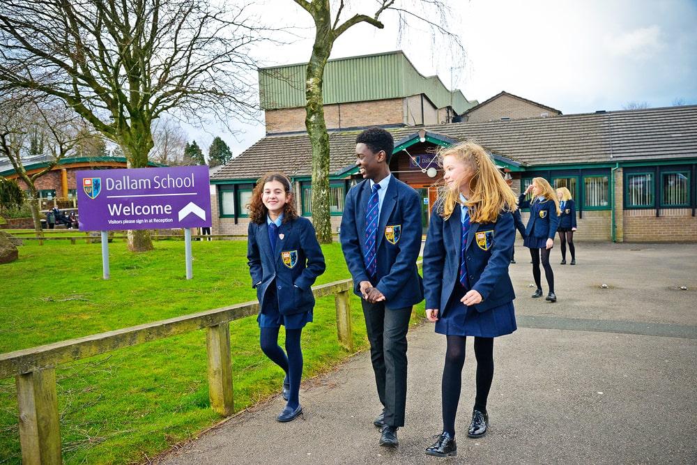 Convalidación del año escolar en internados públicos en Inglaterra