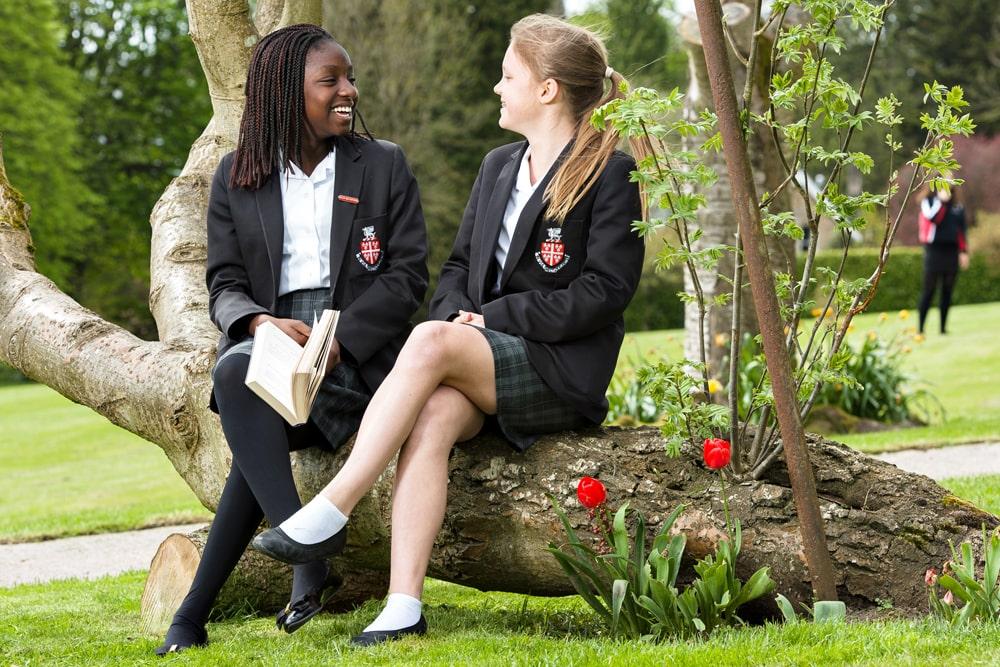 Convalidar un curso escolar en Inglaterra