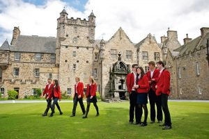 Esudiar en colegios de Inglaterra