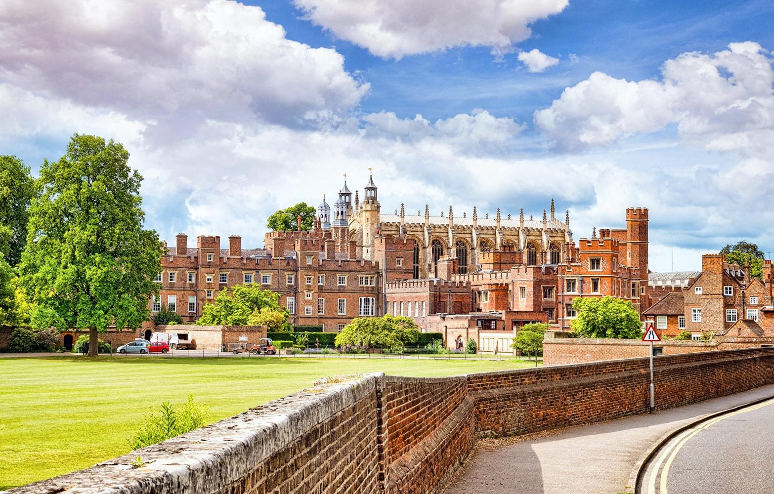 Estudiar en internados públicos o privados en Inglaterra