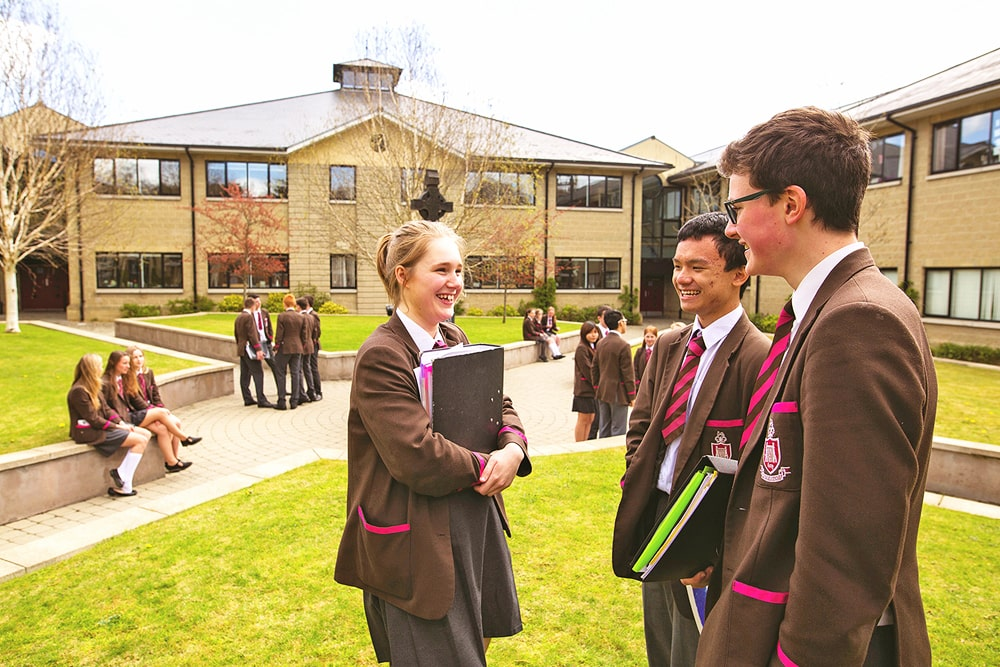 Estudiar en internados públicos en Inglaterra