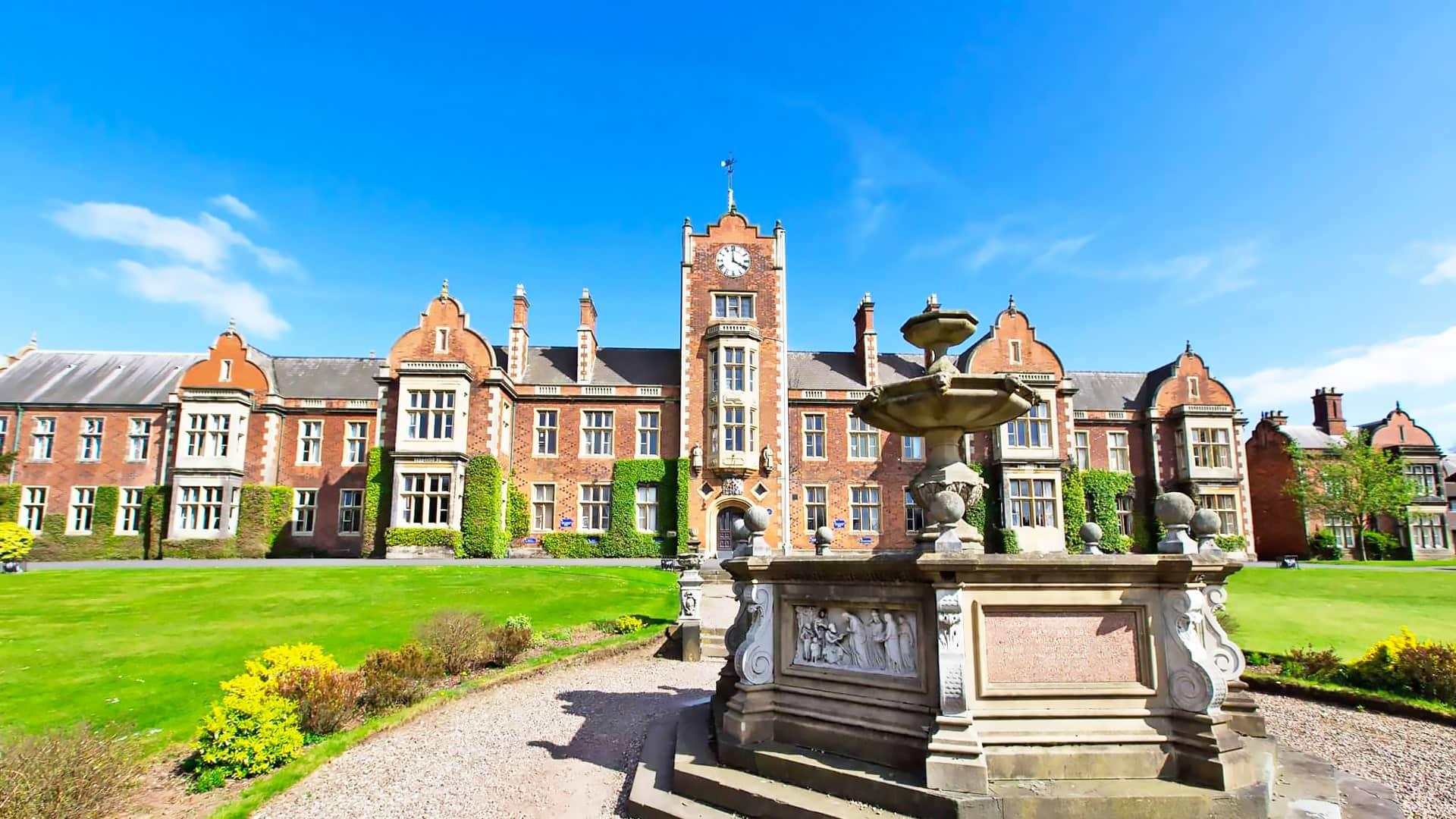 Estudiar ESO o Bachillerato en internados públicos en Inglaterra