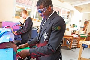 Estudiar un curso escolar en internados públicos en Inglaterra