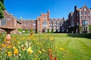Internado año escolar St. Lawrence College en Inglaterra