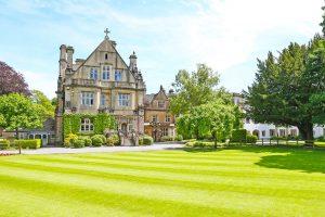 Internado año escolar Warminster School en Inglaterra
