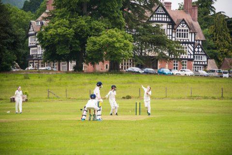 Internado en Inglaterra Bedstone College