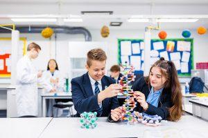 Internado en Inglaterra Licensed Victuallers' School LVS Ascot