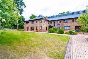 Internado Licensed Victuallers' School LVS Ascot en Inglaterra