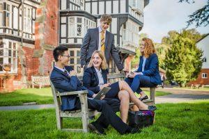 Internado privado Bedstone College Inglaterra