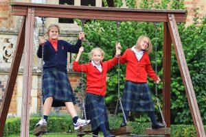 Internado privado Bilton Grange Prep School, Inglaterra