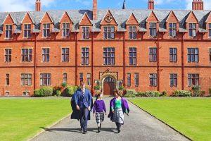 Internado privado Ellesmere College en Inglaterra