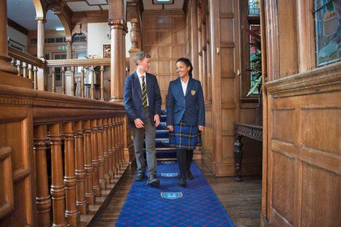 Internado privado en Inglaterra Bedstone College