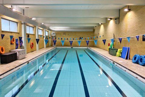 Internado privado en Inglaterra Bournemouth Collegiate School