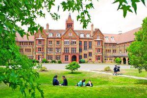 Internado privado en Inglaterra St Margaret's School Bushey