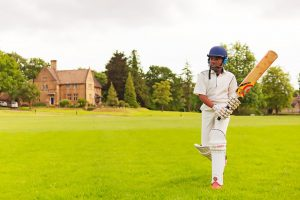 Internado privado Kingham Hill School en Inglaterra