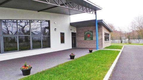 Año escolar en Irlanda en el colegio público Saint Leo's College Carlow