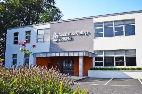 Colegio en Irlanda Dominican College Sion Hill