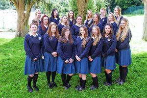 Colegio público Dominican College Wicklow Irlanda
