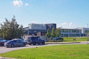 Colegio público Dunshaughlin Community College, Irlanda