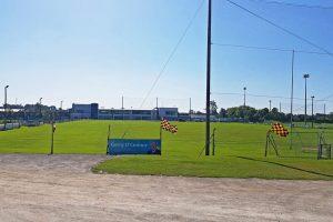 Colegio público en Irlanda Dunshaughlin Community College