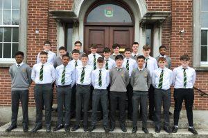 Colegio público en Irlanda Oatlands College