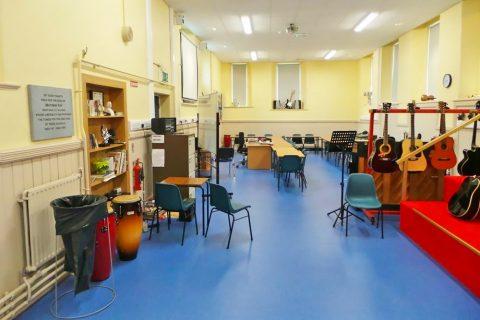 Colegio público en Irlanda Saint Leo's College Carlow