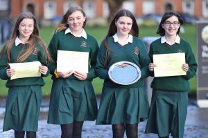 Colegio público Saint Leo's College Carlow, Irlanda