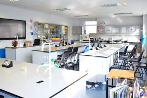 Colegio público Sion Hill Dominican College Irlanda