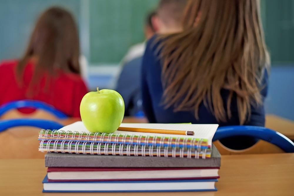 Convalidar un curso escolar en Irlanda