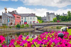 Estudiar en colegios de Irlanda