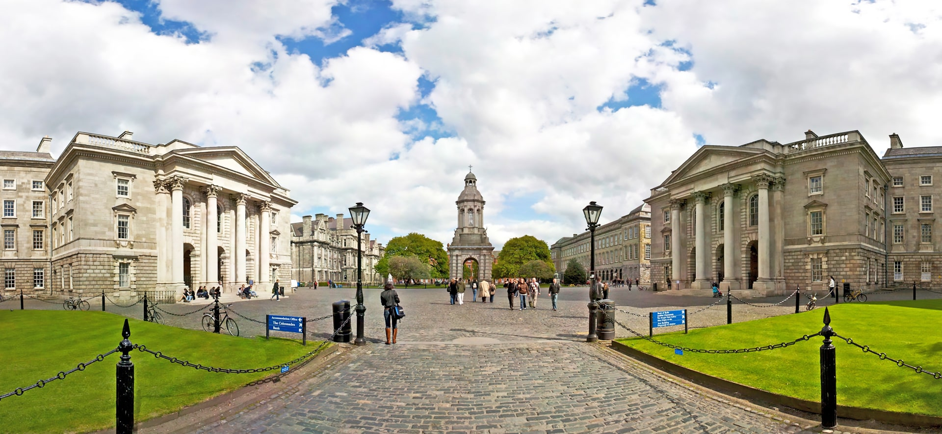Estudiar ESO o Bachillerato en Irlanda