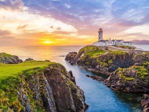 Estudiar un curso escolar en Irlanda